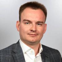 Alexey Konyaev, SAS Russia CIS