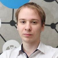 Alexey Lyovkin