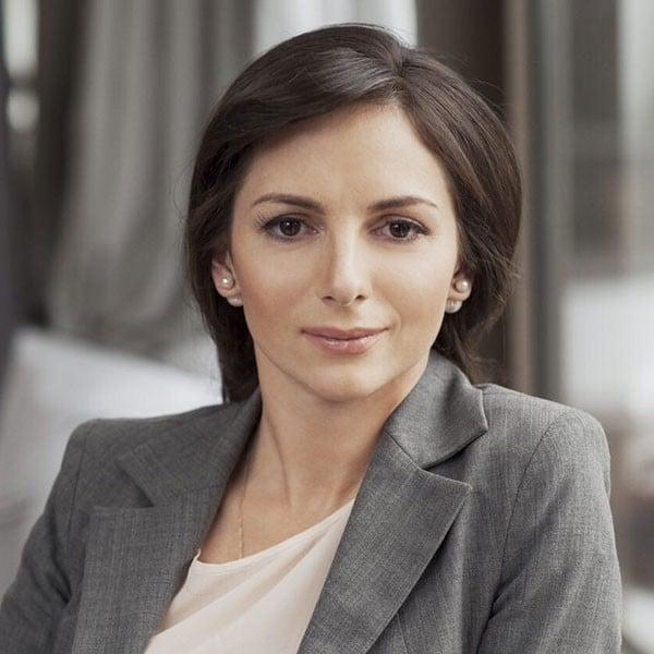Ekaterina Yusupova