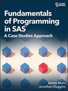 Основная статистика с использованием SAS University Edition