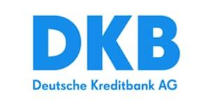 Дойче Кредитбанк логотип