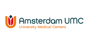 Амстердам UMC логотип