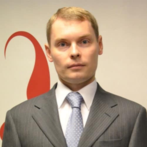 Михаил Анохин