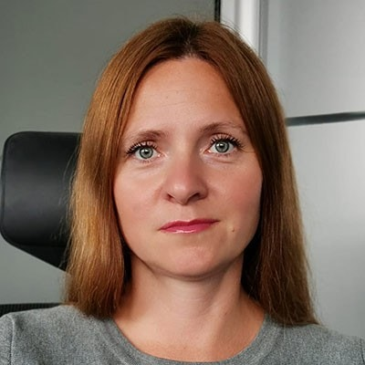 Наиля Шарафатдинова