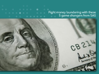 Как эффективно бороться с легализацией преступных доходов, 5 шагов к успеху