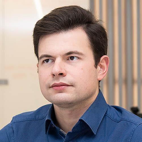 Антон Юрищев
