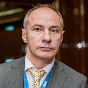 Валерий Панкратов, Вице-президент, генеральный директор компании SAS Россия / СНГ