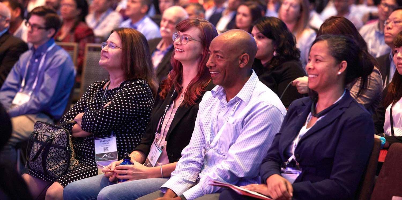 Audience Diverse Participants
