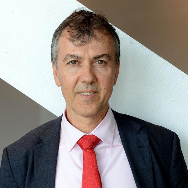 Xenophon Liapakis, CIO Interamerican