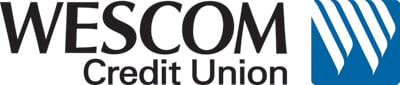 Wescom Credit Union Logo