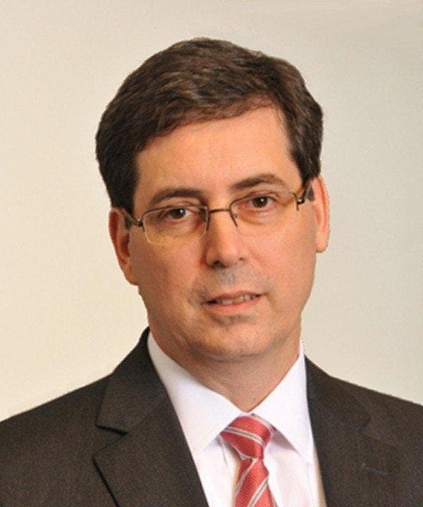 Dr. Michael Rappa, Founding Director of the Institute for Advanced Analytics, North Carolina State University