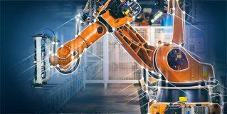Инновационные технологии с помощью Интернета вещей и искусственного интеллекта
