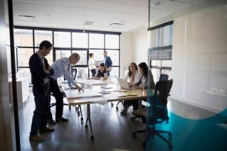 Цифровая трансформация для малого и среднего бизнеса