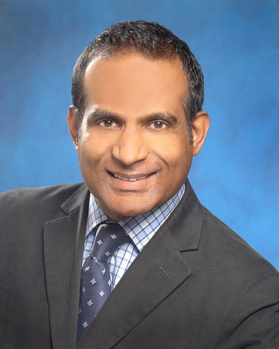 Wilson Raj