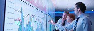 Выстраивание пути клиента на основе данных