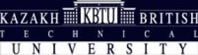 Казахско-Британский Технический Университет