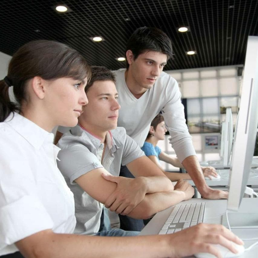 Компания SAS на факультетах Мехмат и ВМК МГУ