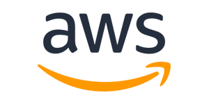 логотип AWS