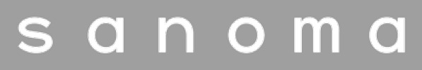 Логотип Sanoma