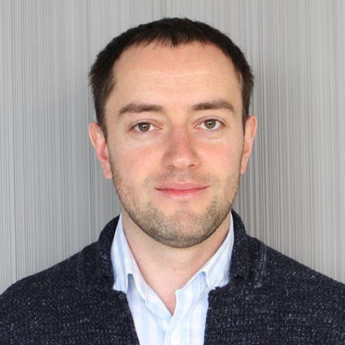 Иван Чередниченко