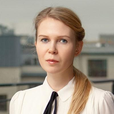 Ольга Поленникова