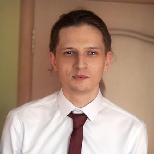 Александр Житник