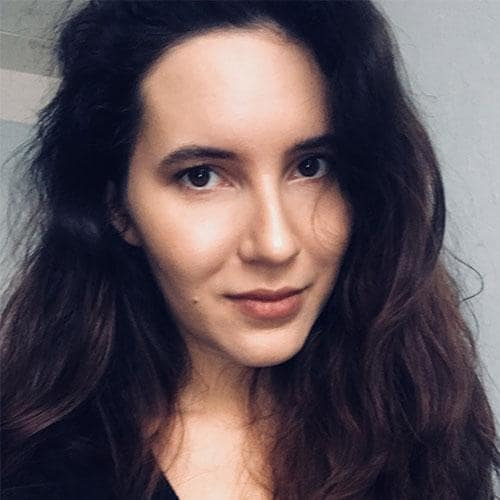 Мария Киданова