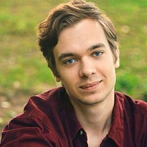 Илья Кирсанов