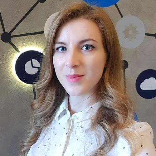 Елена Щенявская