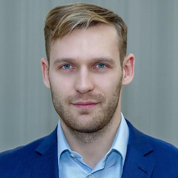 Александр Чуричев