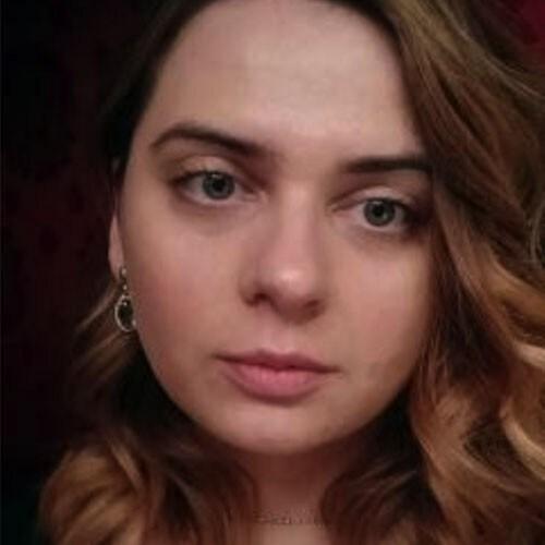 Юлия Чехлова