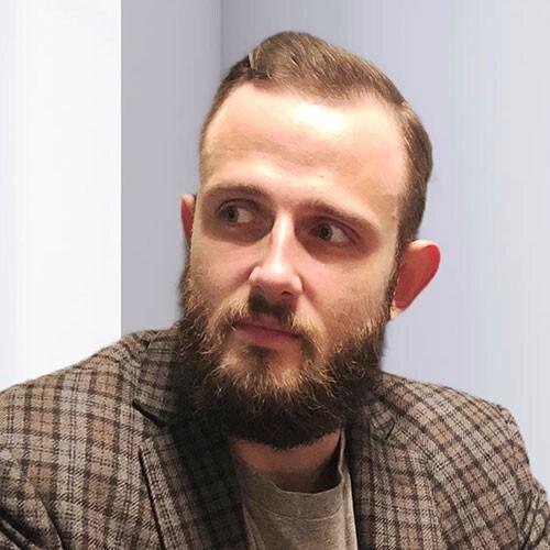 Дмитрий Рузанов
