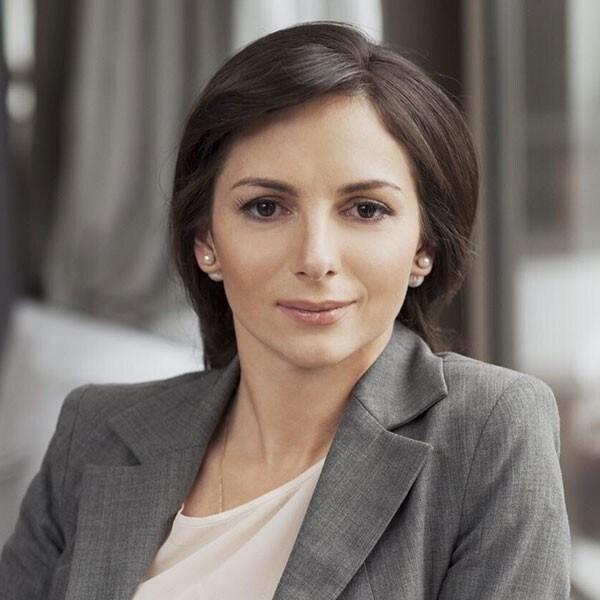 Екатерина Юсупова