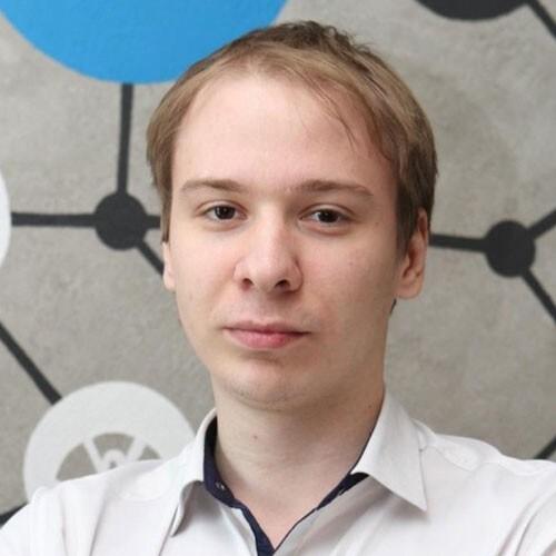 Алексей Лёвкин