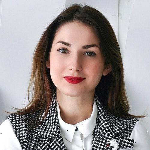Анна Добрыченко