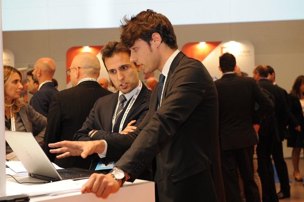 SAS Forum Milan Image 03