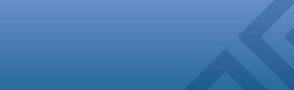Blue gradient with forum elements
