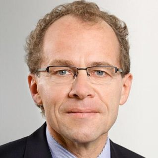Dr. Jürgen Regenold