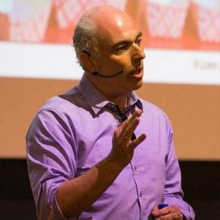 Prof. Dr. Koen Kas