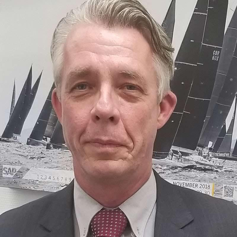 Robert Stindl, SAS