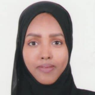 Fatma Gulead Bait Ishaq