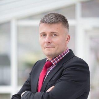 Marcin Bednarski