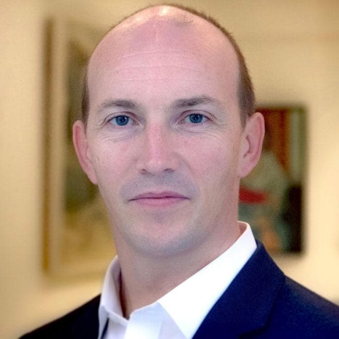 Andrew Mackay