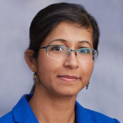 Juthika Khargharia