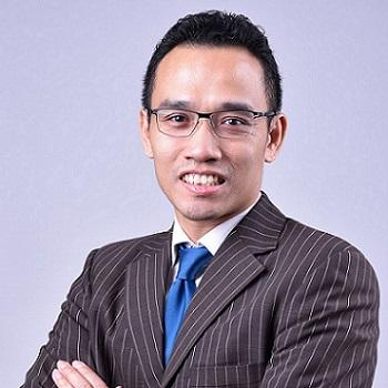 Gary Leong