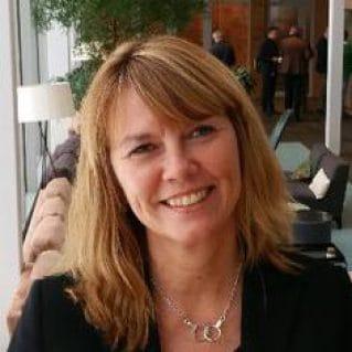 Mari Nilsson Björkman