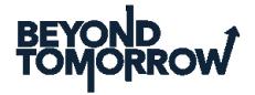 Beyond Tomorrow 2020 CEMEA Virtual Event Logo