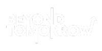 Beyond Tomorrow 2020 CEMEA Virtual Event Logo White