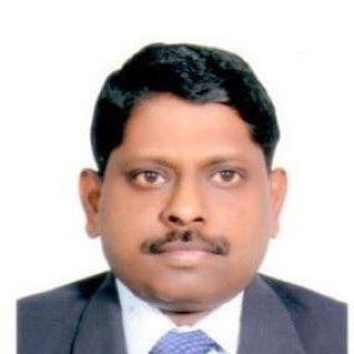 B G K Vikram