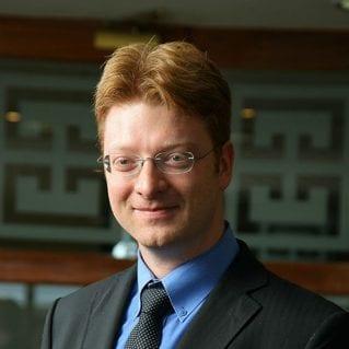 Harry van Rooy